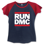 Camiseta Run DMC 244994