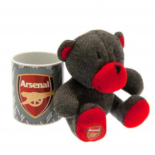 Taza Arsenal 244995
