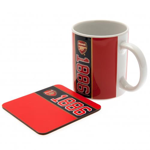 Taza Arsenal 244996