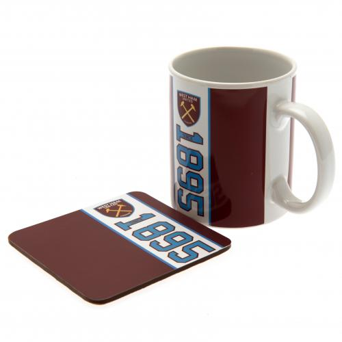Taza West Ham United 245006