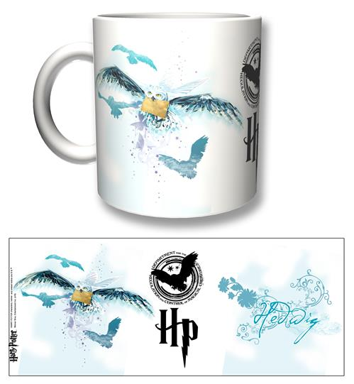 Taza Harry Potter 245032