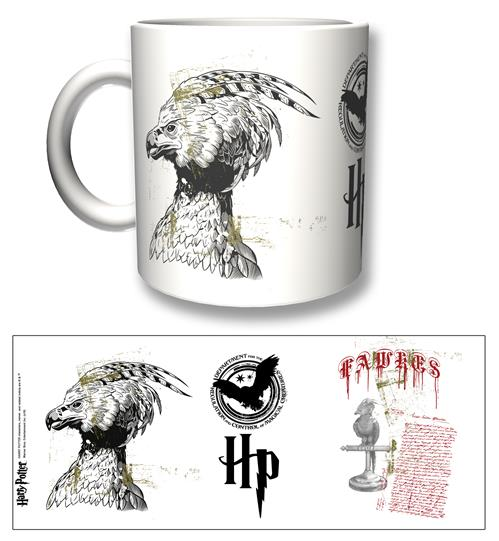 Taza Harry Potter 245034