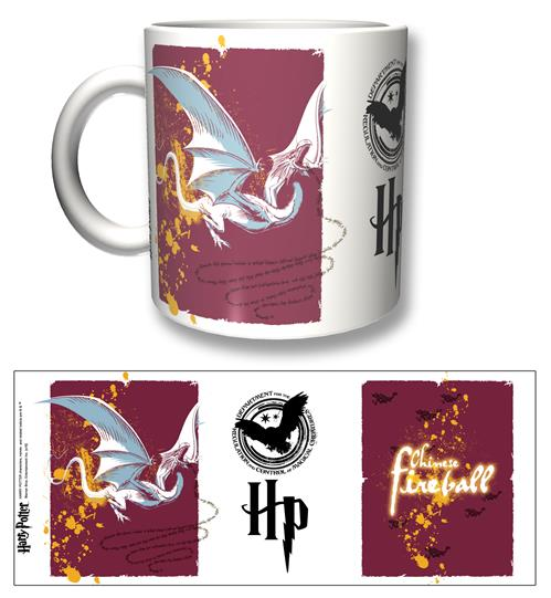 Taza Harry Potter 245035