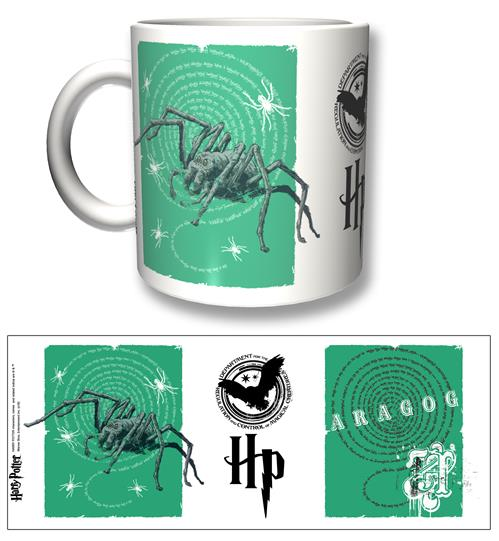 Taza Harry Potter 245036