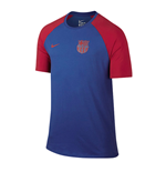 Camiseta FC Barcelona 2016-2017 (Royal)