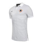 Polo AS Roma 2016-2017 (Blanco)