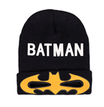 Batman Gorro Beanie Mask & Eye Holes