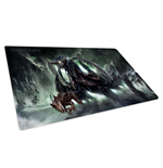 Court of the Dead Play-Mat Death's Executioner I 61 x 35 cm