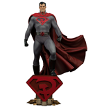 DC Comics Estatua Premium Format 1/4 Superman Red Son 64 cm