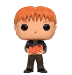 Harry Potter POP! Movies Vinyl Figura George Weasley 9 cm