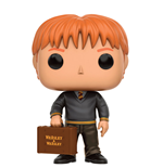 Harry Potter POP! Movies Vinyl Figura Fred Weasley 9 cm