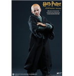 Harry Potter My Favourite Movie Figura 1/6 Draco Malfoy (School Uniform) 26 cm