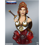 Masters of the Universe Busto Teela 18 cm