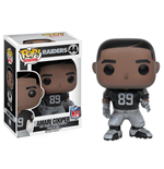 NFL POP! Football Vinyl Figura Amari Cooper (Raiders) 9 cm