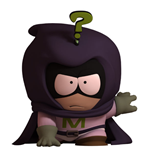 South Park The Fractured But Whole Figura Mysterion (Kenny) 8 cm