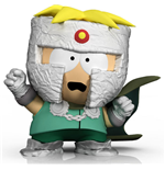 South Park The Fractured But Whole Figura Professor Chaos (Butters) 8 cm