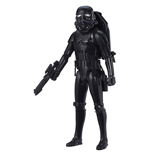Star Wars Battlefront Figura Interactiva Force Tech Shadow Trooper 30 cm - Edición Inglés