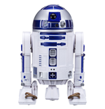 Star Wars Figura interactivamente Smart R2-D2