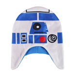 Star Wars Gorro Beanie R2-D2 Face