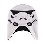 Star Wars Gorro Beanie Stormtrooper Face
