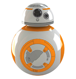 Star Wars Episode VII abrebotella BB-8