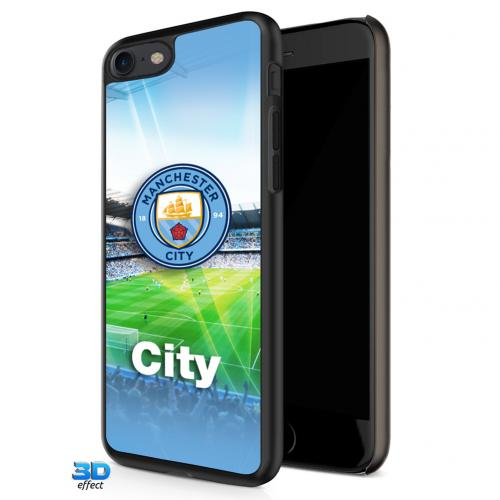 Funda iPhone Manchester City FC 245352