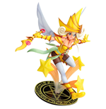 Yu-Gi-Oh! The Dark Side of Dimensions Estatua PVC 1/7 Lemon Magician Girl 25 cm