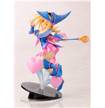 Yu-Gi-Oh! The Dark Side of Dimensions Estatua PVC 1/7 Dark Magician Girl 27 cm