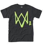 Camiseta Watch Dogs 245359