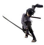 Boruto Naruto The Movie Serie G.E.M. Estatua PVC 1/8 Sasuke Uchiha 17 cm