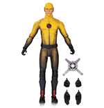 The Flash Figura Reverse Flash 17 cm