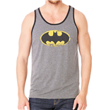 Camiseta de Tirantes Batman - Washed Logo