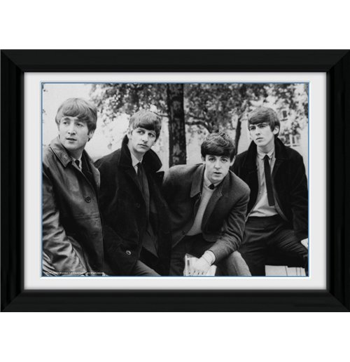 Marco The Beatles 245472 por tan sólo € 20,99 en MerchandisingPlaza