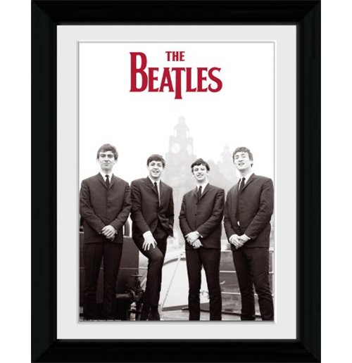 Marco The Beatles 245474 por tan sólo € 17,99 en MerchandisingPlaza