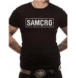 Camiseta Sons of Anarchy 245495