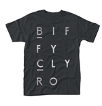 Camiseta Biffy Clyro 245520