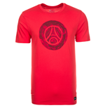 Camiseta Paris Saint-Germain 2016-2017 (Rojo)