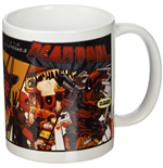 Taza Deadpool 245604