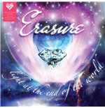 Vinilo Erasure - Light At The End Of The World