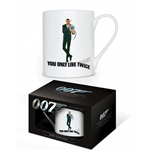 Taza James Bond - 007 245660