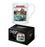 Taza James Bond - 007 245661