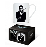 Taza James Bond - 007 245663
