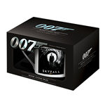Taza James Bond - 007 245665