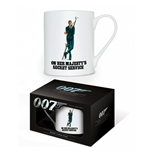 Taza James Bond - 007 245666
