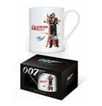 Taza James Bond - 007 245667