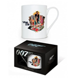 Taza James Bond - 007 245668