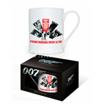 Taza James Bond - 007 245669