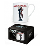 Taza James Bond - 007 245673