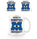 Taza Monsters University 246025
