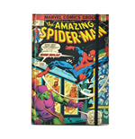 Cuaderno Spiderman 246033